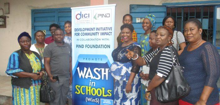 Delta NGO Promotes handwashing, Sanitation, Hygiene in Delta Schools, as Yonwuren, Nana, Dore Numa, other colleges receive water purifiers
