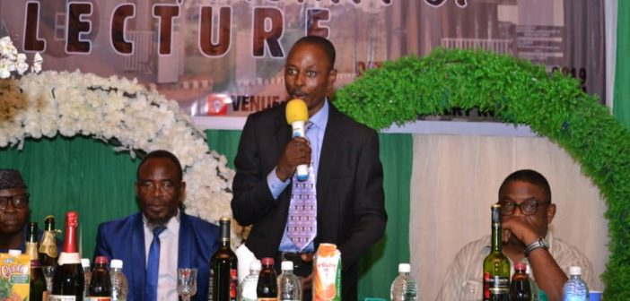 Defend Your Rights, Irabor Tasks Nigerians, as UNAA Warri Chapter Holds Founder's Day Lecture with Fanfare