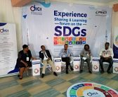 DICI Holds Experience Sharing and Learning Forum to Scale-up Implementation of SDGs in Delta State
