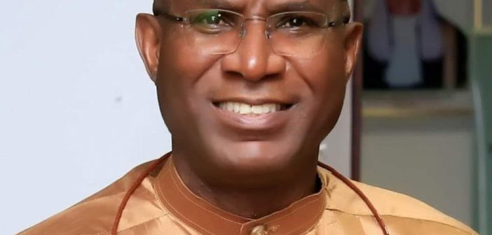 Group Spits Fire Over Spurious Report Against DSP Omo-Agege … Warns Naysayers To Steer Clear
