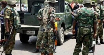 Rights Activist Condemns Killing Of Joseph Pessu By Soldiers, Tasks NHRC, Relevant Authorities On Thorough Investigation Into The Incident